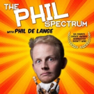 THE PHIL SPECTRUM Comes to Alexander Upstairs
