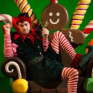 Photo Flash: NPR Holiday Favorite THE SANTALAND DIARIES to Bring Cheer to TheatreWorks