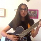 VIDEO: Watch This 12 Year Old HAMILTON Fan Cover 'Burn' on Guitar