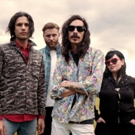 Turbowolf Release New Single 'Domino' ft. Mike Kerr of Royal Blood