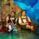 Photo Flash: First Look at Synchronicity Theatre's HEIDI