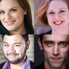 Soloists From Equilibrium Young Artists Announced For Mozart's Requiem Photo