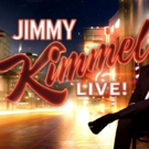 JIMMY KIMMEL LIVE! Hits 5-Month Highs With Election Night Coverage