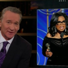 VIDEO: Bill Maher Urges Viewers to Steer Clear of Celebrity Presidential Candidates