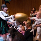 BWW Review: No Babying the Audience at BAMBINO, the Opera for Toddlers, at the Met