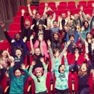 Wheelock Family Theatre Announces ROALD DAHL'S JAMES AND THE GIANT PEACH Photo