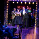 BWW Review: NICK'S FLAMINGO GRILL jazzes it up at Alliance Theatre Photo