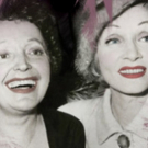 Segal Centre The Story And Music Of Marlene Dietrich And Edith Piaf Comes To The Sega Photo