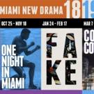 Miami New Drama Announces It's 2018/2019 Season Photo