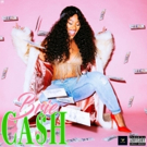 Rising R&B Songstress Brie Releases New Song and Visual for Single 'CA$H' Exclusively with Bossip
