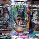 Purple Corporation Drop Formidable Single 'Triptych Futuristic' Photo