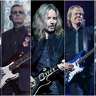 STYX Announces Two New Album Releases For June And July