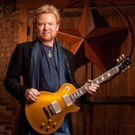 Lee Roy Parnell Signs Exclusively With New Frontier Touring For Worldwide Booking