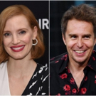 Jessica Chastain, Sam Rockwell Announced as First Presenters for the GOLDEN GLOBES