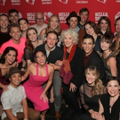 Photo Flash: On the Opening Night Red Carpet for HELLO, DOLLY! in Los Angeles! Photo