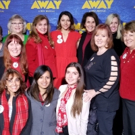 Photo Flash: Female Pilots Fly Into COME FROM AWAY At Segerstrom Center Photos
