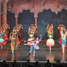 Maine State Ballet to Launch Holiday Season with THE NUTCRACKER