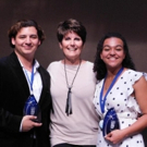 THE LUCIE ARNAZ AWARDS In California Announce Their Winners For The 2018 NHSMTA Photo