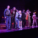 Photo Coverage: MY VERY OWN BRITISH INVASION Takes Opening Night Bows Photo
