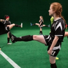 Photo Flash: First Look at All-Female Soccer Play THE WOLVES at Lincoln Center Theate Photo