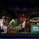 BWW Review: Phoenix Theatre Presents LITTLE SHOP OF HORRORS