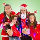 The Big Ho-Ho-HOO-HAA! Christmas Comedy Cracker Comes to The Butterfly Club Photo
