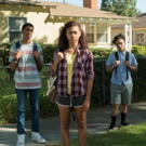 Photo Flash: Netflix Shares First Look at New Series ON MY BLOCK Photo