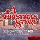 Raise Money For Toys For Tots With FOX's A CHRISTMAS STORY LIVE