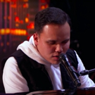VIDEO: Blind Singer Kodi Lee Gets Golden Buzzer on AMERICA'S GOT TALENT