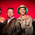 SOLDIER OF THE QUEEN OF MADAGASCAR Playing at Teatr Polski Through 4/14