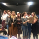 Photo Flash: In Rehearsal for Regeneration's 'COME BACK TO THE FIVE AND DIME' at The  Photo