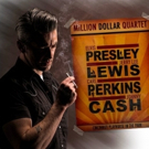 Legends Will Rock Cincinnati Playhouse in MILLION DOLLAR QUARTET