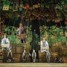 BWW Review: MATILDA THE MUSICAL, Bristol Hippodrome Photo