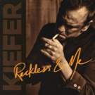 Kiefer Sutherland to Release 'Reckless & Me' Album