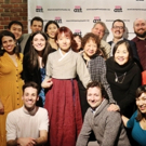 Photo Flash: Inside Opening Night of ENDLINGS at A.R.T.
