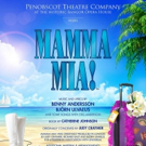 Penobscot Theatre Presents MAMMA MIA!