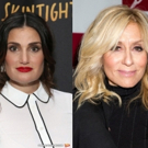 Judith Light and Idina Menzel Among Hollywood Walk of Fame's Class of 2019 Photo