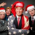 Alleyway Theatre Presents A VERY, VERY TRUMPY CHRISTMAS CAROL