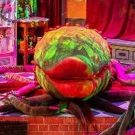 BWW Review: Syracuse University's LITTLE SHOP OF HORRORS is Thrilling at Syracuse Sta Photo