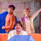 BWW Review: FRIENDS! THE MUSICAL PARODY Cleverly and Lovingly Pokes Fun at the Iconic Photo