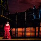 Opera Philadelphia Wraps its Season with CARMEN