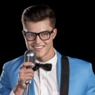 Brendan Peyper Is The New Buddy Holly In BUDDY - THE MUSICAL Photo