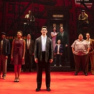 Photo Flash: First Look At The National Tour of A BRONX TALE Photo