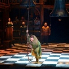Celebrate Disney's THE HUNCHBACK OF NOTRE DAME's 22nd Birthday With a Look Back on it Photo