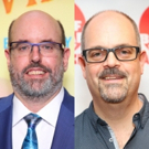 Christopher Ashley to Direct World Premiere of THE SQUIRRELS Starring Brad Oscar and  Photo