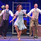 BWW Review: SINGIN' IN THE RAIN a Delightful Downpour at Beef And Boards