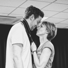 Photo Flash: First Look at Rehearsal for THE TOYBOY DIARIES Photo