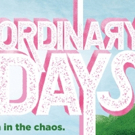 BWW Review: ORDINARY DAYS at Blackfriars Theatre
