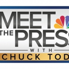 MEET THE PRESS With Chuck Todd Sweeps the Competition for May