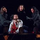 BWW Review: Juilliard's HIPPOLYTE ET ARICIE Shows How Modern French Opera Began